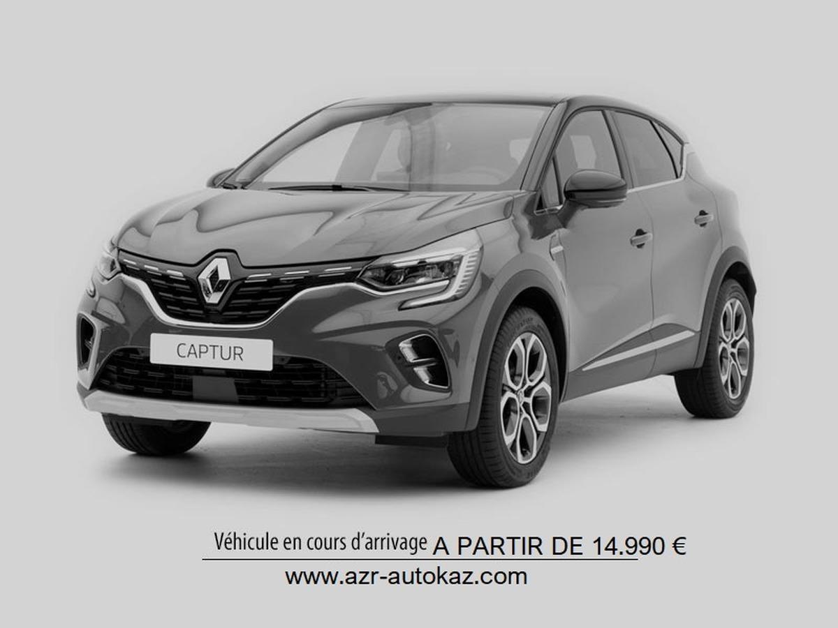 Renault Captur 0.9 TCE 90 CH INTENS