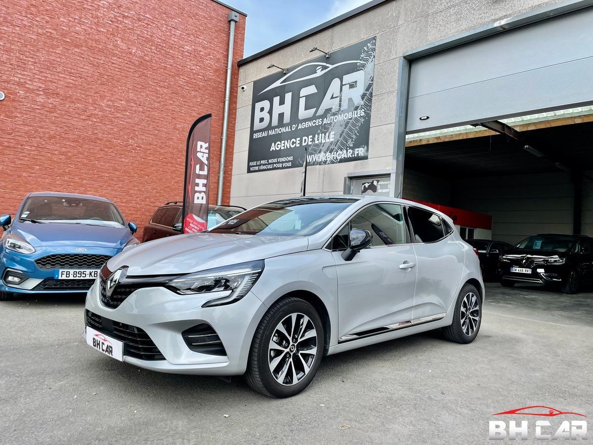Renault Clio V 5 1.5 dCi FAP S&S INTENS