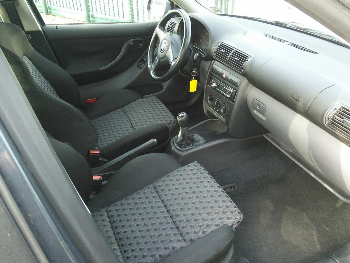 Seat Leon 1.9 TDI 11OCV 5P 244120km