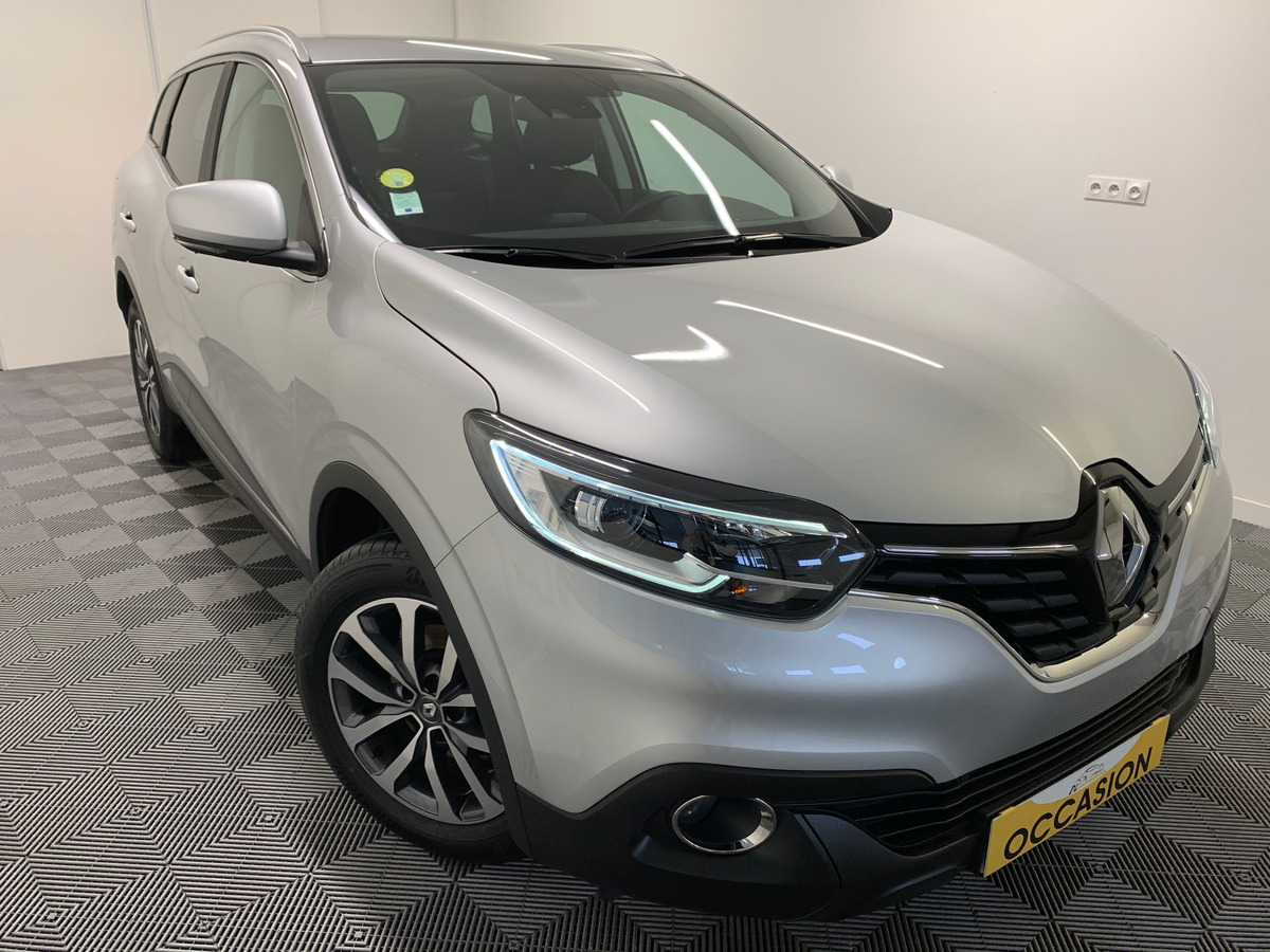 Renault Kadjar 1.5 DCi 110 Business 5P