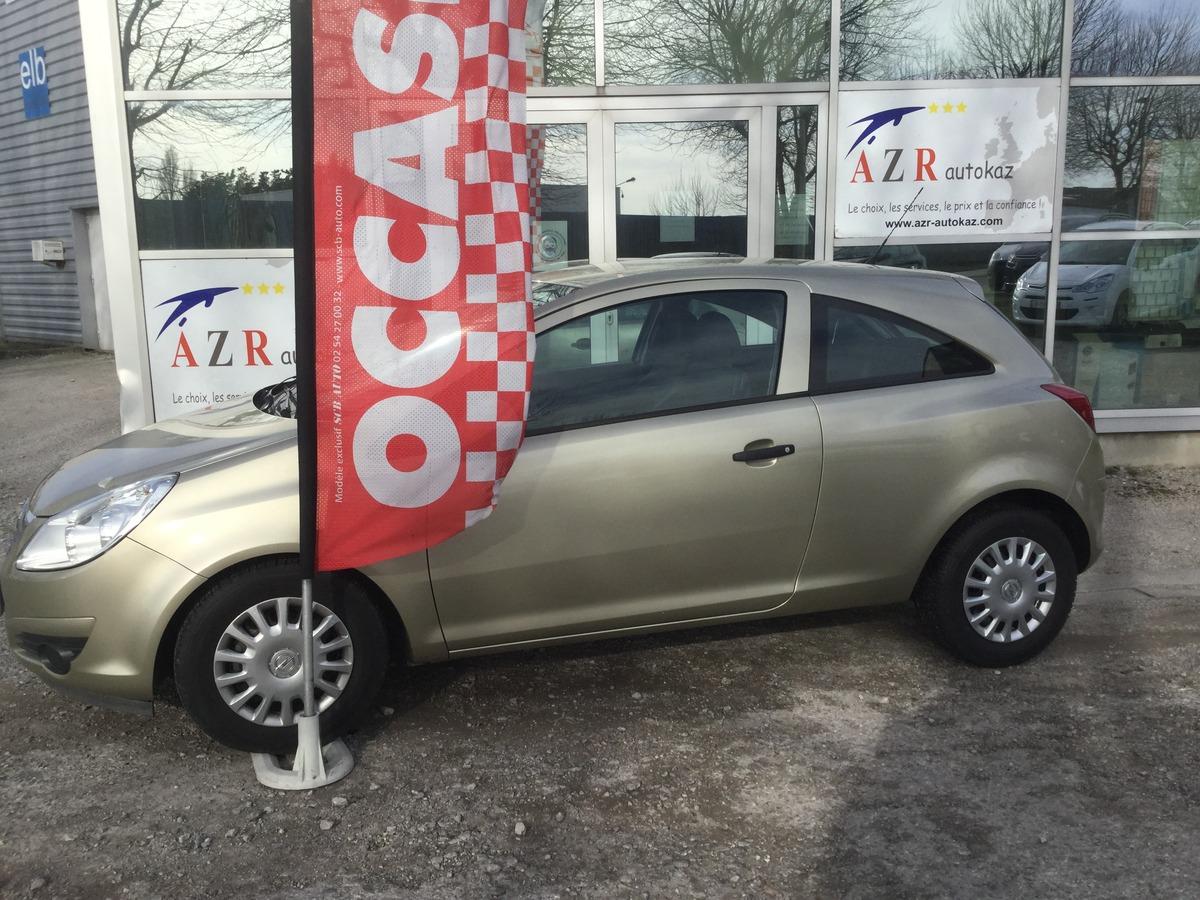 Opel Corsa 1.2i Twimport Enjoy 0776190660