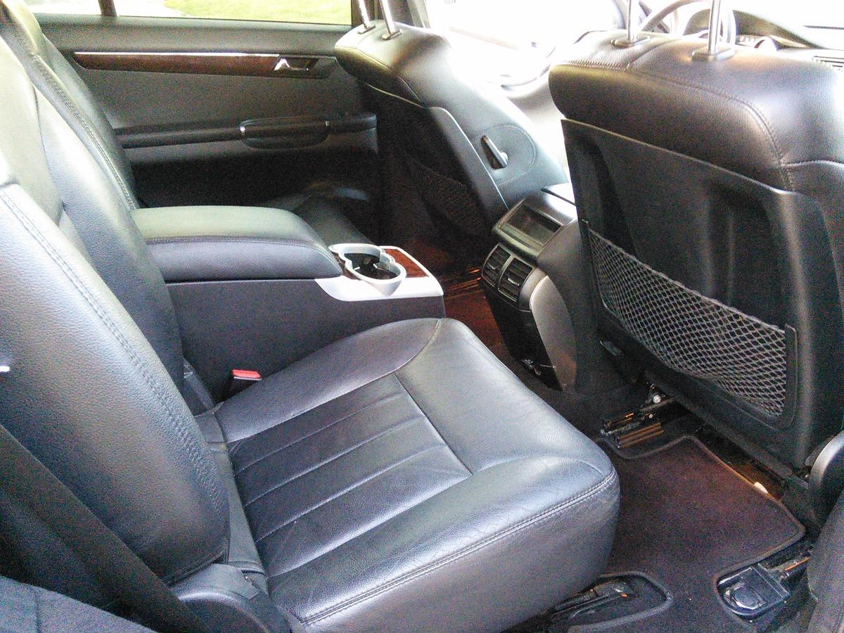 Mercedes Classe R 320 CDI V6 224 4-maticBVA 213606