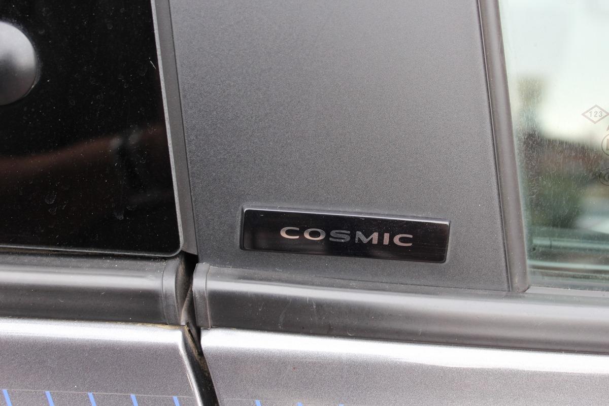 Renault Twingo III 0.9 TCE 90ch 5CV COSMIC EDC TO