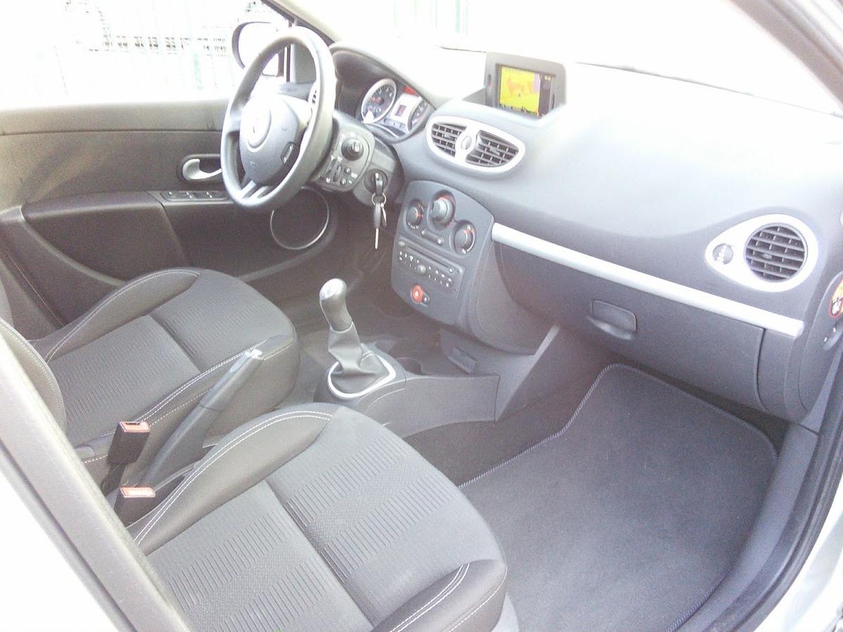 Renault Clio 3 1.5 DCI 85 TOMTOM CLIM 60450km