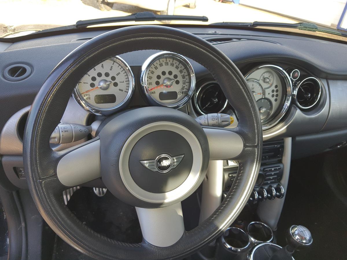 Mini Mini COOPER S 170CH 1.6I 16V GARANTIE 3MOIS