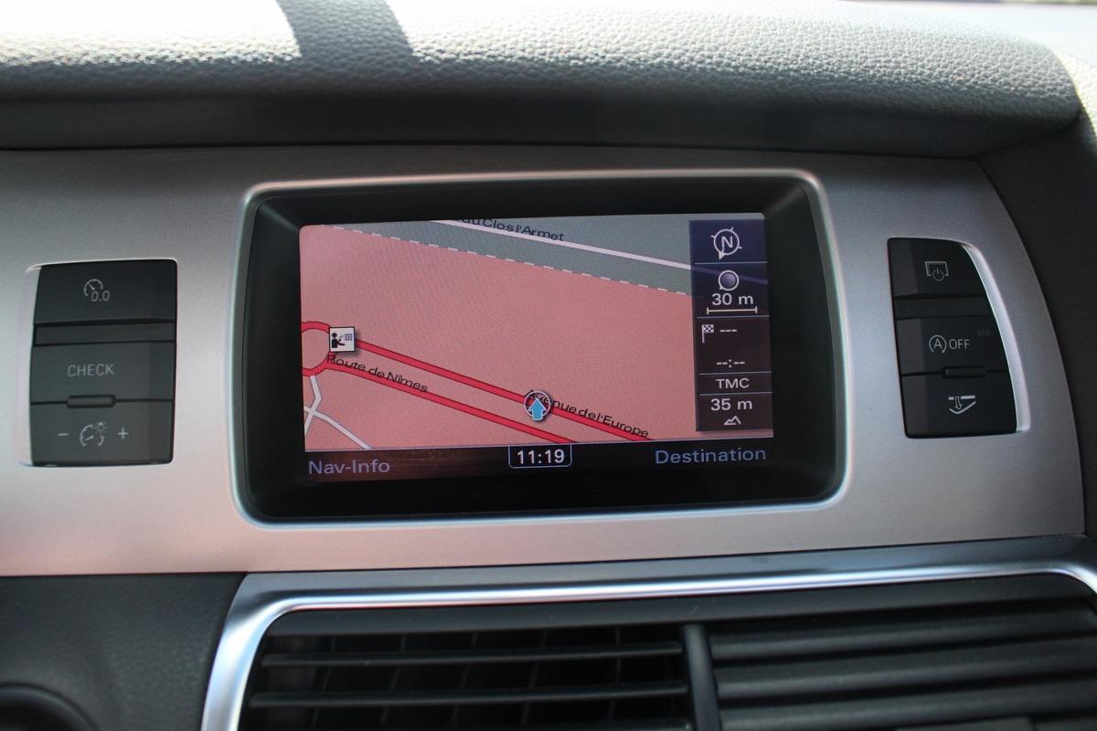 Audi Q7 QUATTRO 3.0 V6 239 cv TIPTRONIC CUIR