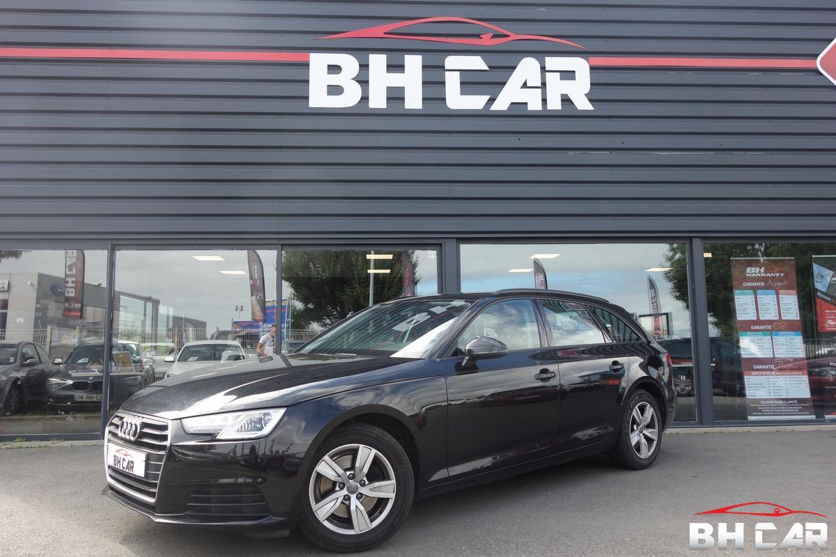 Audi A4 avant 2.0 TDI 150cv s-tronic - Business