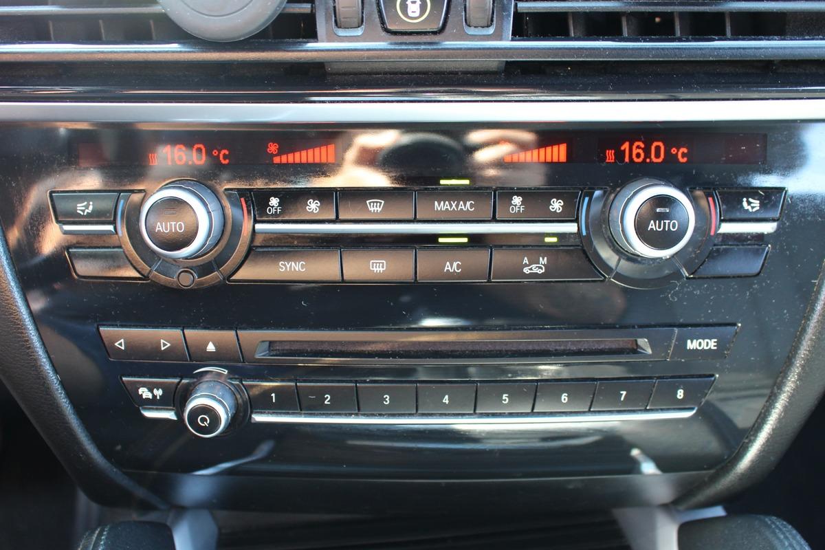 Bmw X6 30d xDrive 3.0 d 258 cv LOUNGE Garantie