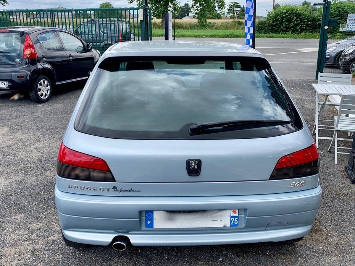 Peugeot 306 1.8 16S XS PACK 3P