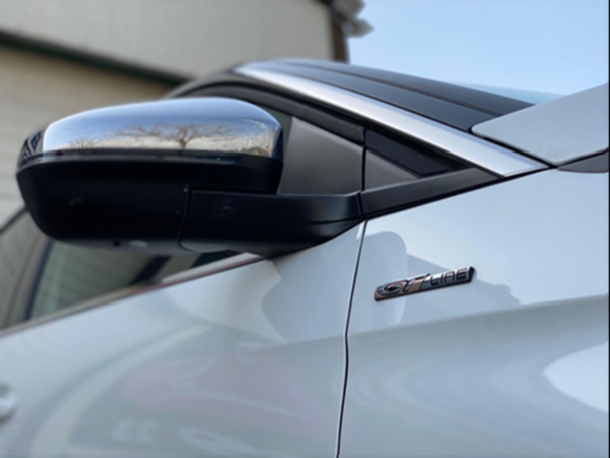 Peugeot 3008 2.0 hdi 150ch GT-line caméra LED f