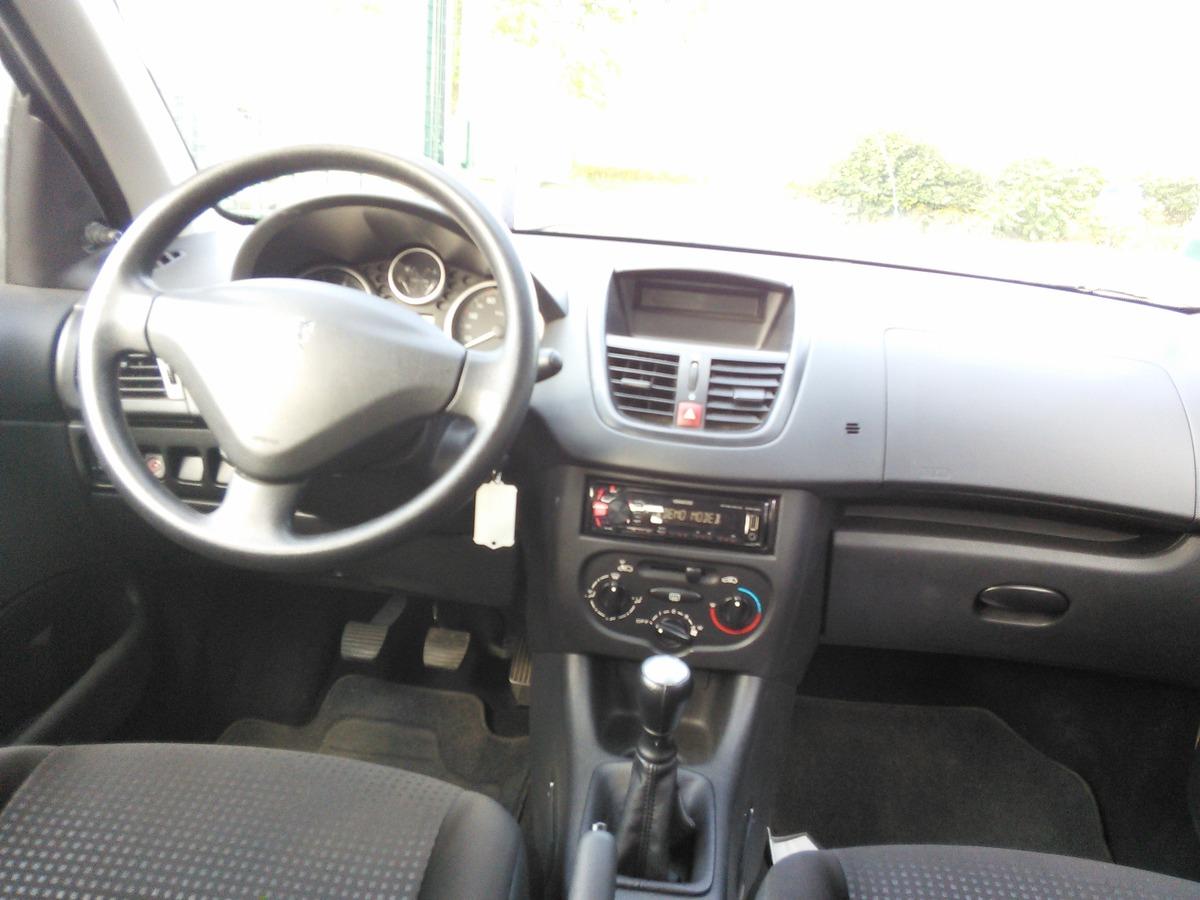Peugeot 206+ 1.1i 60 URBAN 68500km