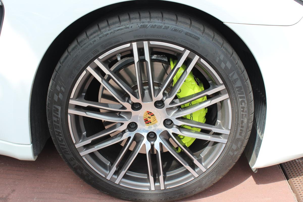 Porsche Panamera (2) S 4E-HYBRID 333chx 4pl