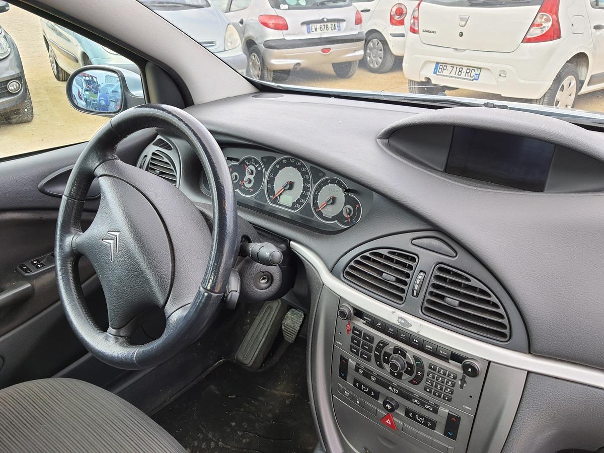 Citroen C5 1.8i 16v 125Cv  CONFORT GPS GTIE 3MOIS